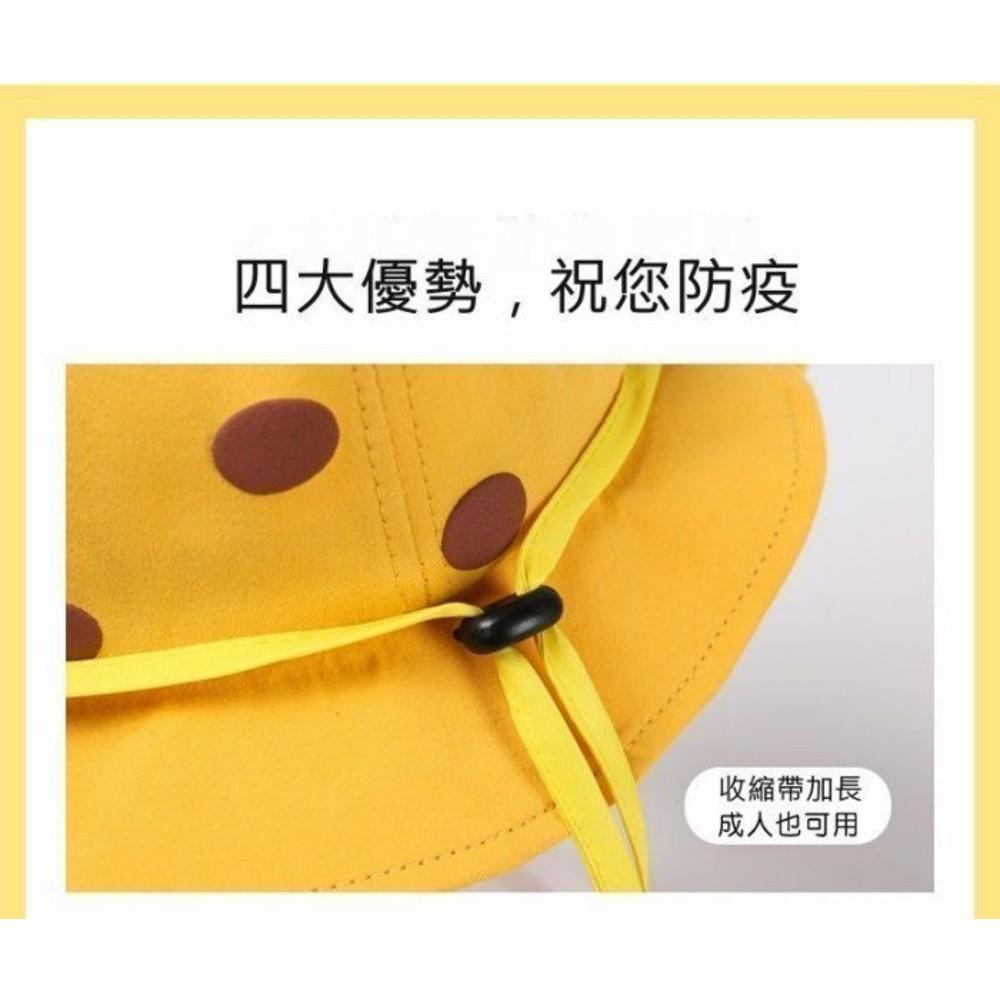 台灣現貨 防疫 防飛沫 面罩 【BW0909】 兒童 寶寶 成人 防護面罩 可搭配任一帽子 不含帽子
