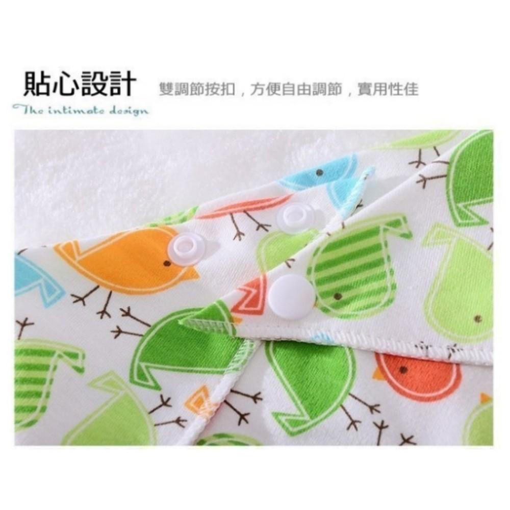純棉 三角巾 【BW3333ONE】 寶寶 口水巾 圍巾 純棉 圍兜 口水巾 領巾 任選