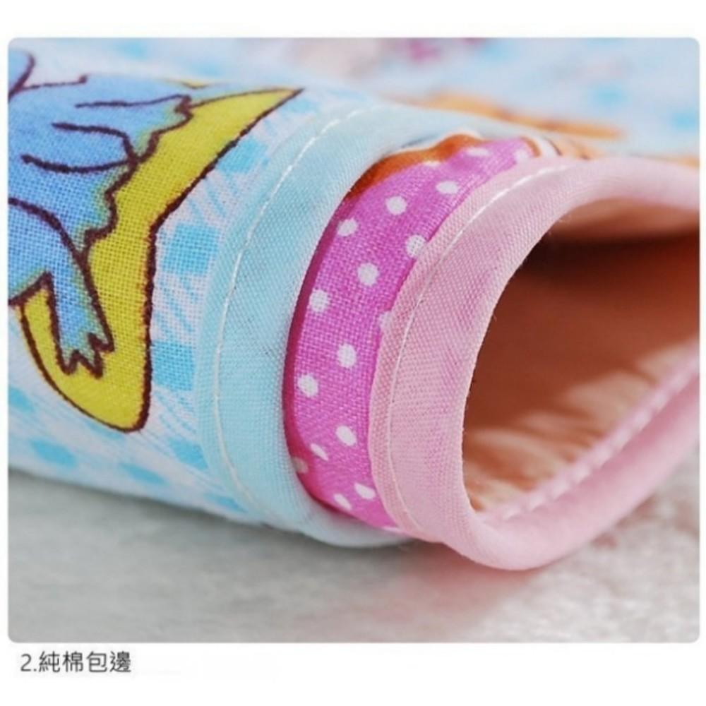 純棉寶寶尿墊 【BW4051MTN】 外出 小尿墊 尿墊 尿布墊 防水尿墊 產褥墊 外出型 36X50