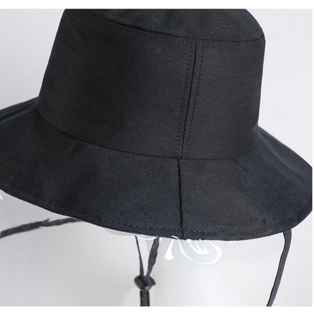 防飛沫 面罩 童帽  漁夫帽【BW5052】防護帽 遮陽帽