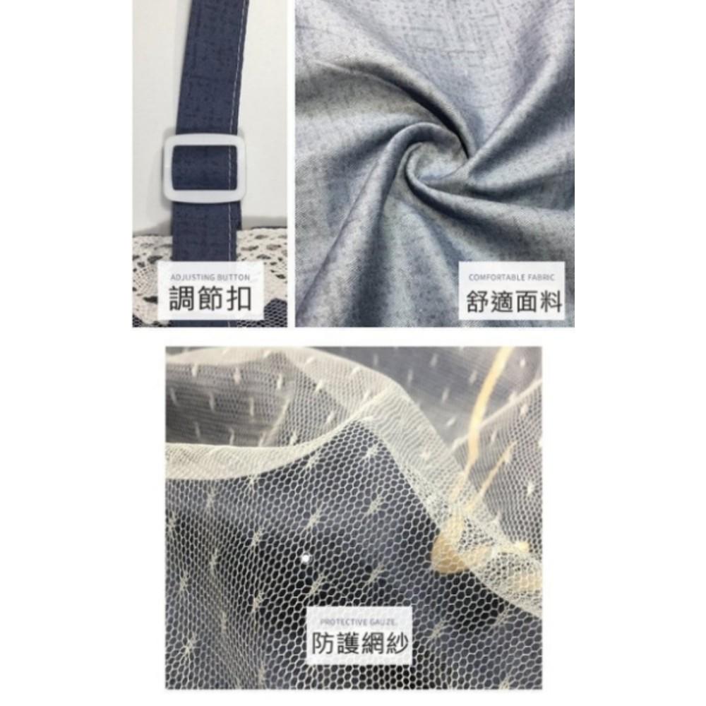 哺乳巾 【BW7198】 餵奶 外出 遮擋 紗布巾 防走光 哺乳衣 披肩 嬰兒車防蚊網紗