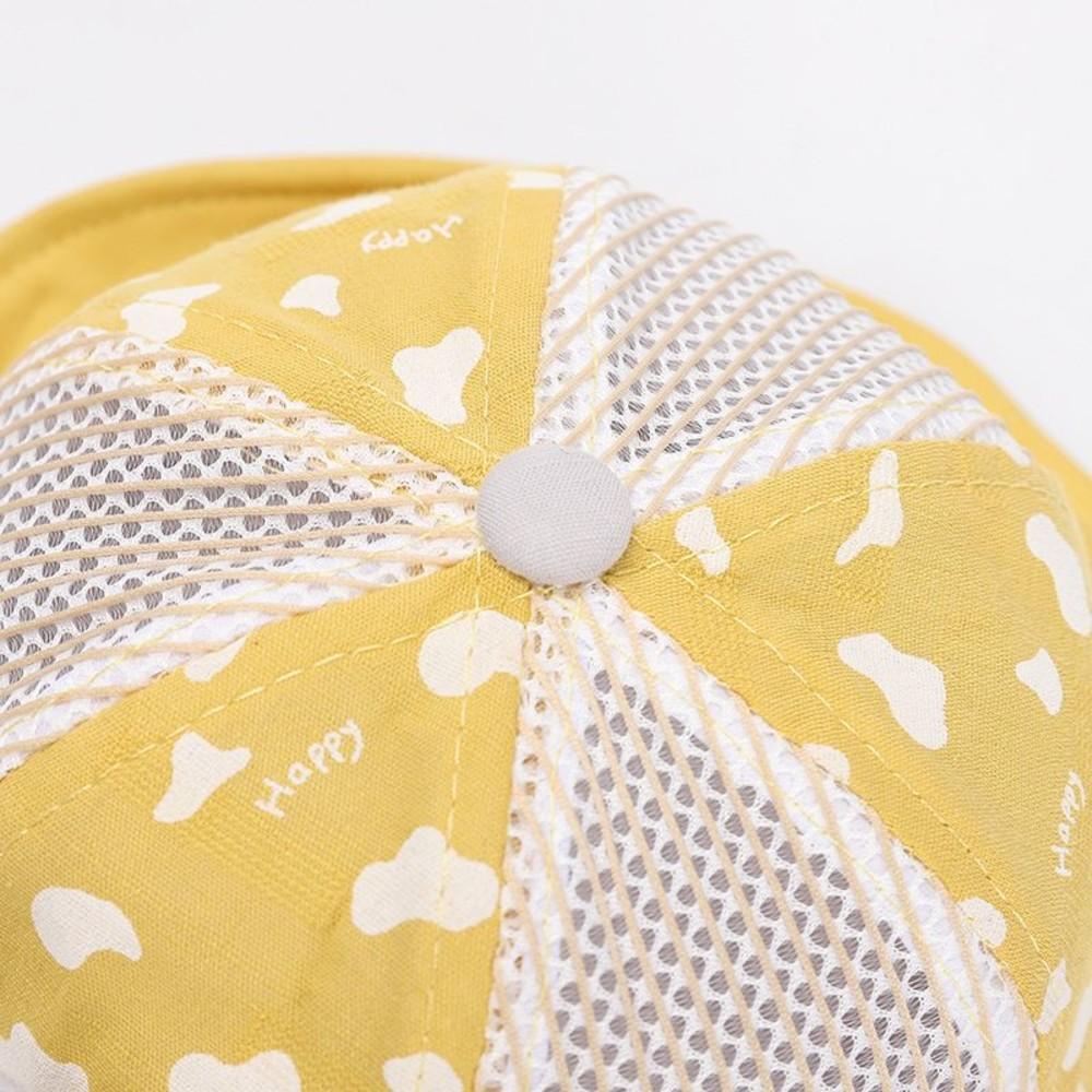韓系超萌 蝸牛 漁夫帽 防飛沫 防疫 面罩 防疫帽【BW8660】 寶寶 盆帽 遮陽 防曬 兒童帽