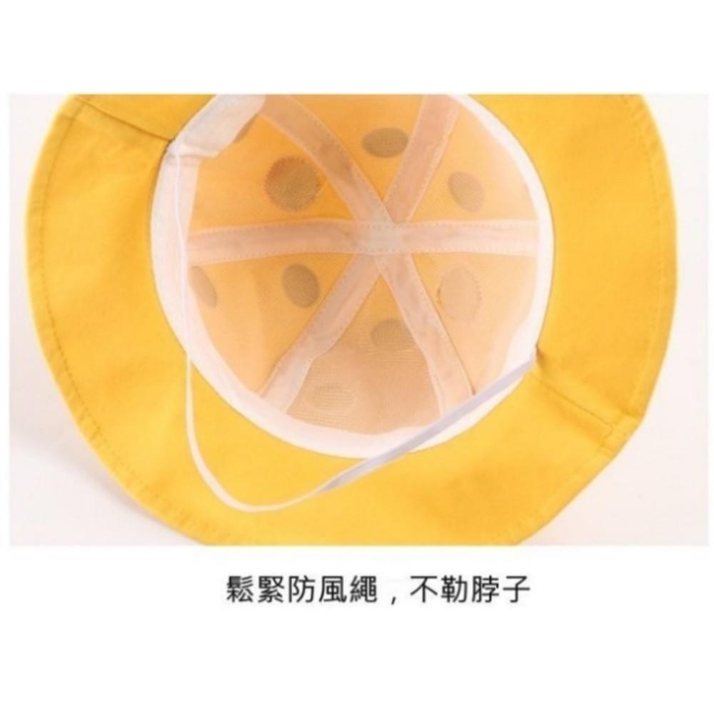 韓國超可愛防飛沫漁夫帽【BW9090】 鹿鹿 防飛沫 漁夫帽 可拆式