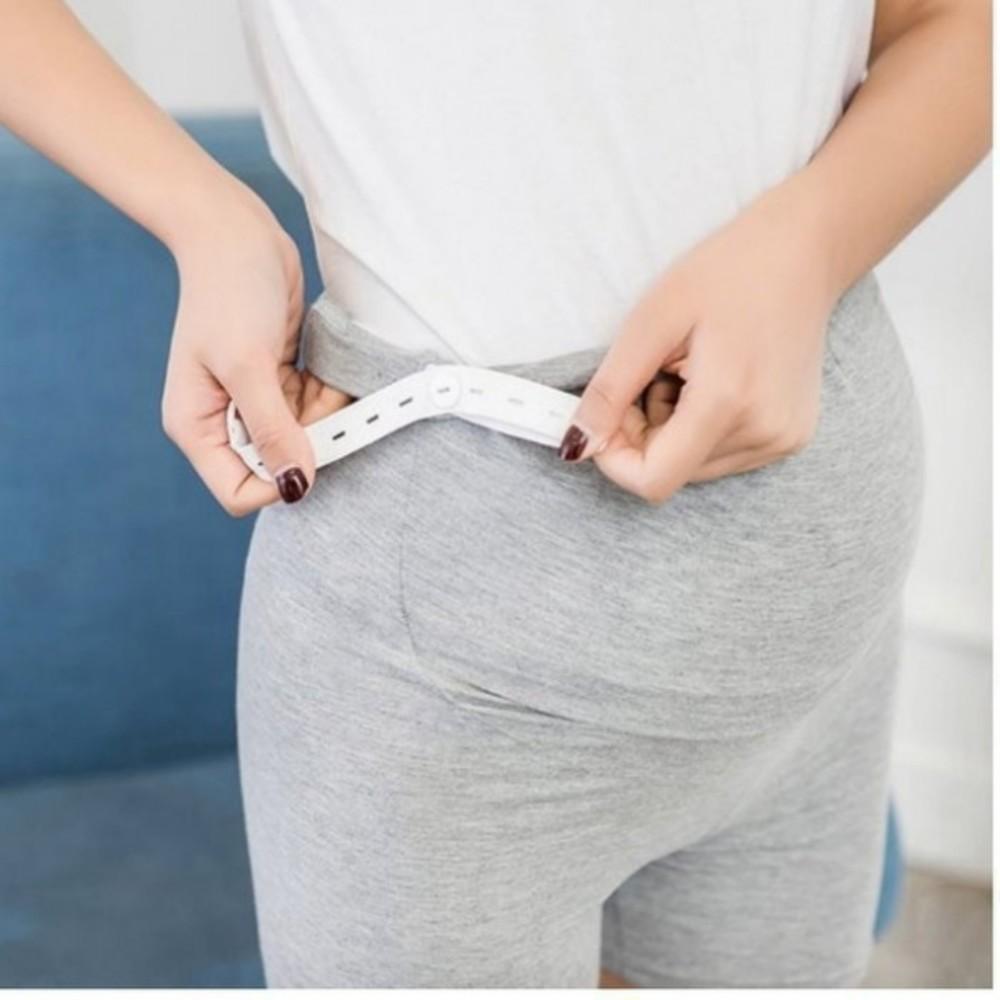 孕婦 安全褲 【L55SL】 防走光 超彈力 安全褲 孕婦安全褲 平口 孕婦打底褲