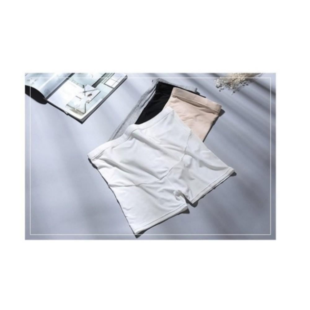 孕婦托腹安全褲 【L56】 防走光安全褲 莫代爾 孕婦高腰安全褲 孕婦褲