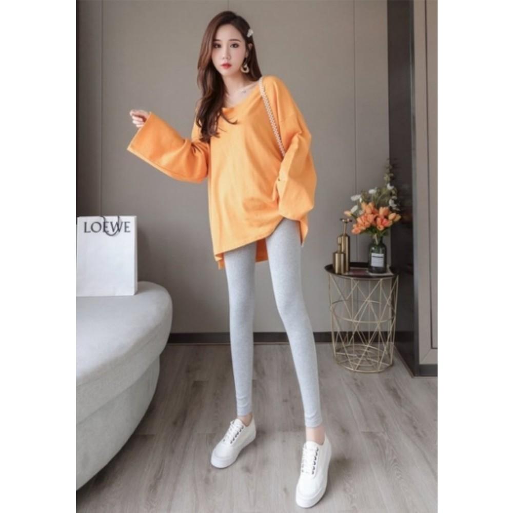 360度包覆型托腹內搭褲【L8016】內搭褲 高腰 托腹內搭褲 純色 超舒適