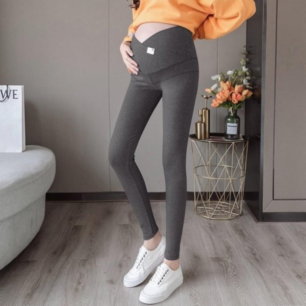 360度包覆型內搭褲【L8017】加絨 加厚 內搭褲 低腰 純棉 雙重托腹 托腹褲