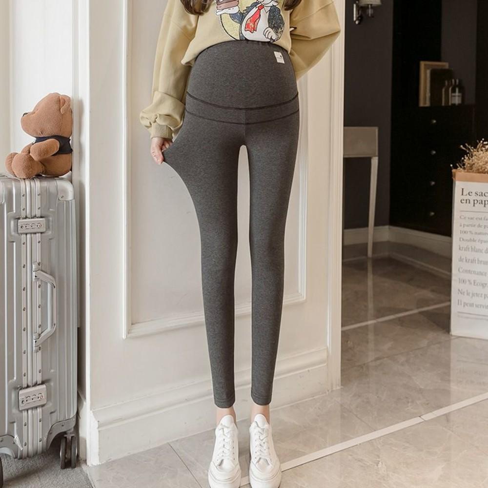 實拍 純棉 360度 包覆型 內搭褲【L8018】內搭褲 高腰 托腹內搭褲 超舒適 托腹褲