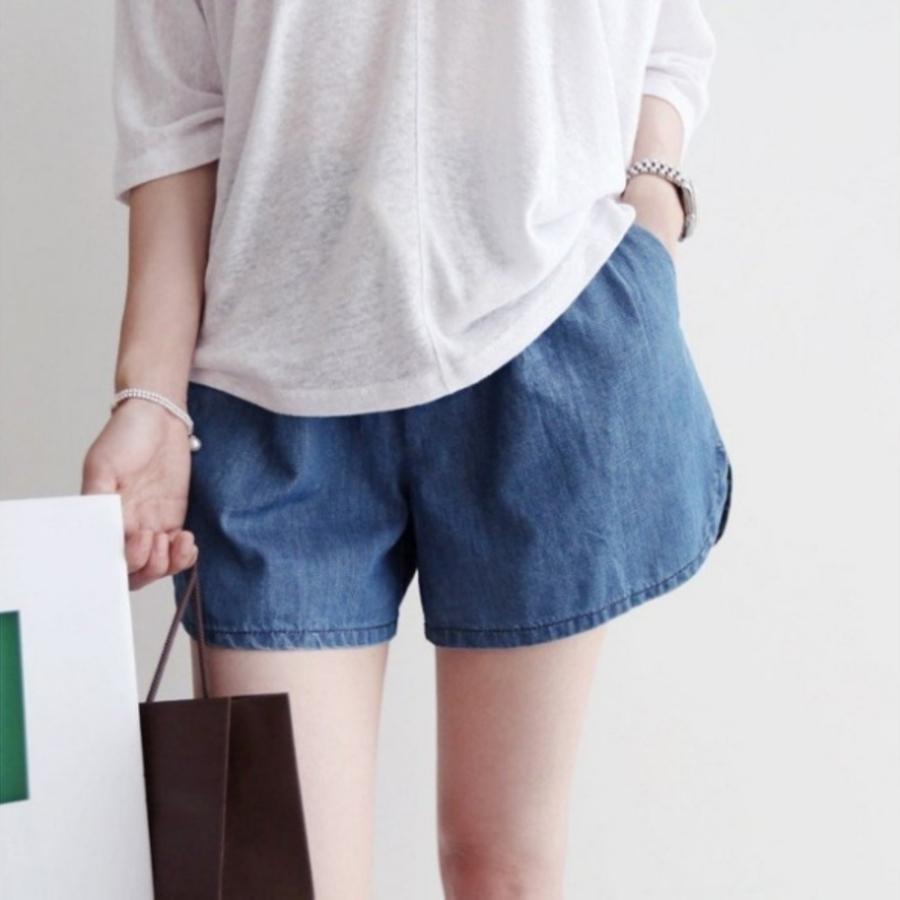 孕婦牛仔托腹褲 【P1078】 高腰 低腰 不勒肚 孕婦托腹褲 孕婦裝 孕婦短褲 牛仔短褲
