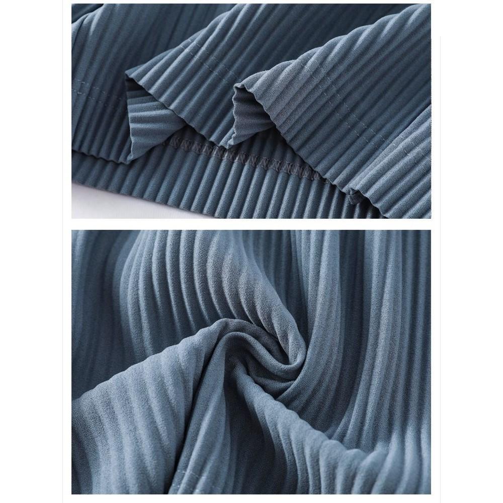 韓系 高腰托腹短褲【P5281】坑條 親膚 柔軟 純色  孕婦短褲 孕婦裝
