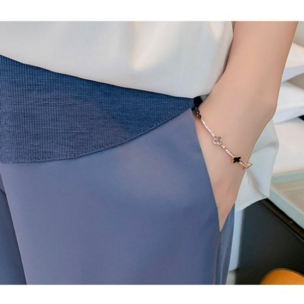 孕婦燈籠褲【P8437】 高腰 托腹褲 束口褲 縮口褲 九分褲 孕婦裝 孕婦長褲